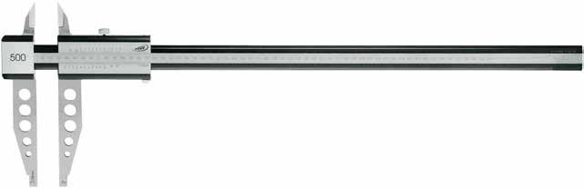 suwmiarka aluminiowa Helios Preisser 0238503