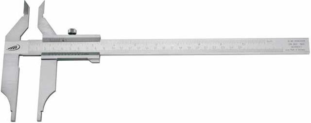 suwmiarka analogowa Helios Preisser 026552005