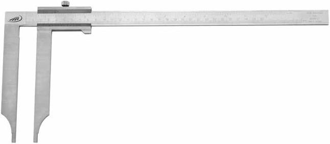 suwmiarka warsztatowa jednostronna Helios Preisser 0236204