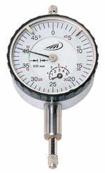 Czujnik zegarowy Helios Preisser 0701101