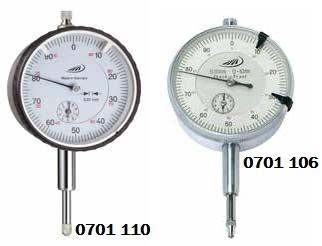 Czujnik zegarowy Helios Preisser 0701110