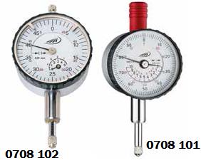 Czujnik zegarowy Helios Preisser 0708101