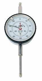 Czujnik zegarowy pomiarowy Helios Preisser 0703101