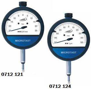 Czujnik zegarowy porównawczy Helios Preisser 0712121