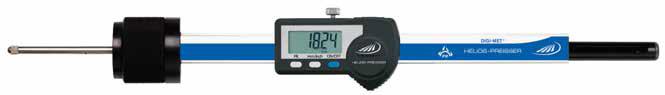 Głębokościomierz elektroniczny Helios Preisser 1378505
