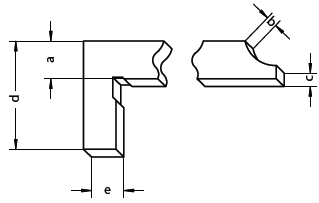 Głębokościomierz noniuszowy Helios Preisser wymiary3