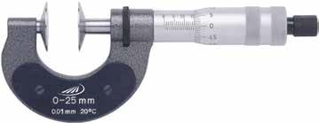 Mikrometr talerzykowy Helios Preisser 0864321