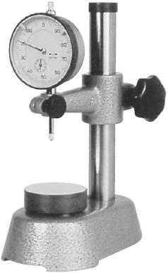 Stolik pomiarowy MT50