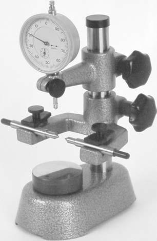 Stolik pomiarowy MT50R