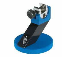 Uchwyt do mikrometrów Helios Preisser 0807101