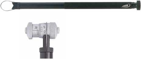 Uchwyt mikrometru do pomiarów wewnętrznych Helios Preisser 0888101
