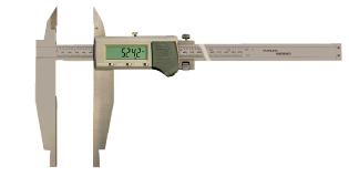 suwmiarka elektroniczna IP66