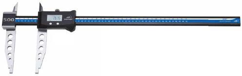 suwmiarka elektroniczna aluminiowa Helios Preisser 0228701