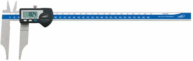 suwmiarka elektroniczna dwustronna Helios Preisser 1351522