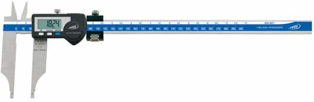 suwmiarka elektroniczna dwustronna Helios Preisser 1351622