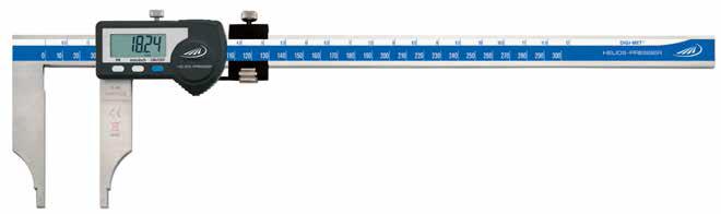 suwmiarka elektroniczna jednostronna Helios Preisser 1335522