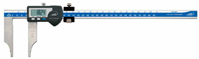 suwmiarka elektroniczna jednostronna Helios Preisser 1343522