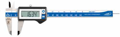 suwmiarka elektroniczna z IP67 Helios Preisser 1326416