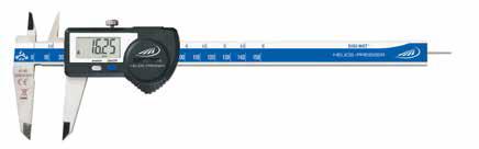 suwmiarka elektroniczna z IP67 Helios Preisser 1326516