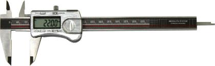 suwmiarka elektroniczna z systemem ABS