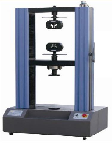 Uniwersalna elektromechaniczna maszyna wytrzymałościowa