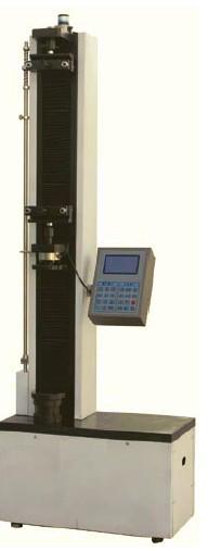 Uniwersalna elektromechaniczna maszyna wytrzymałościowa jednokolumnowa